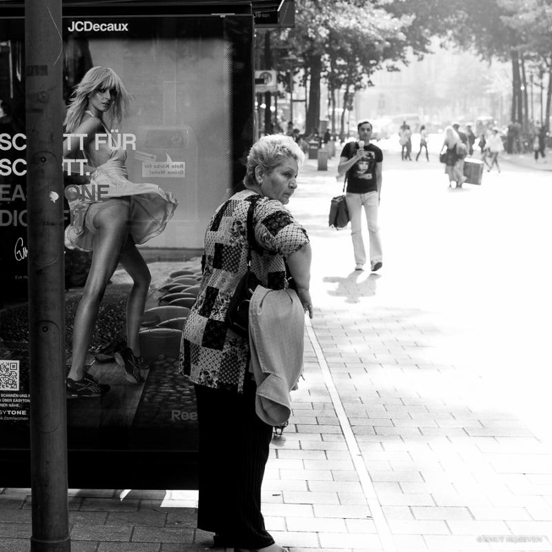 City Life © Knut Skjærven