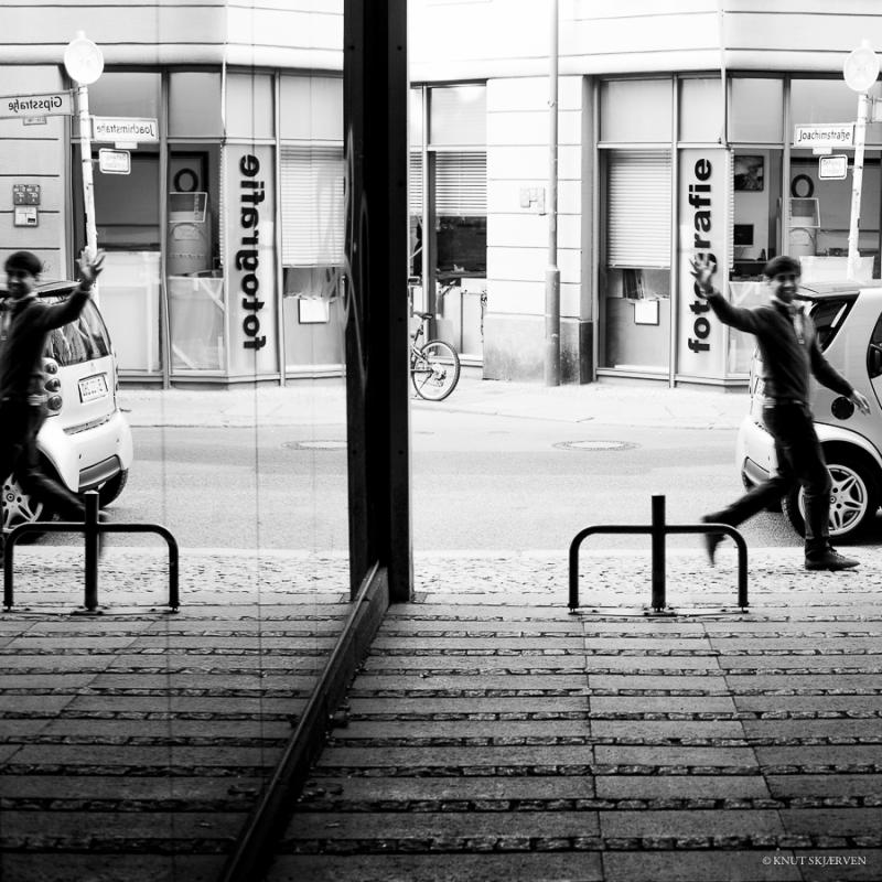 Fotografie © Knut Skjærven
