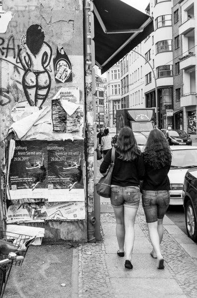 Berlin By Day © Knut Skjærven