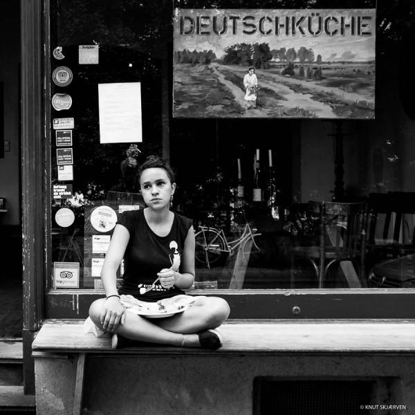Deutschküche © Knut Skjærven
