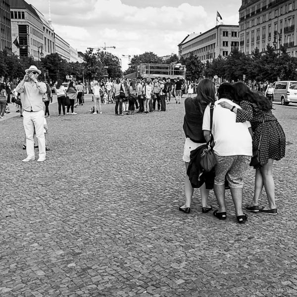 Pariserplatz © Knut Skjærven