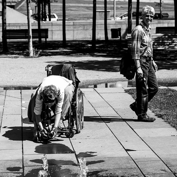 Street Shooters © Knut Skjærven