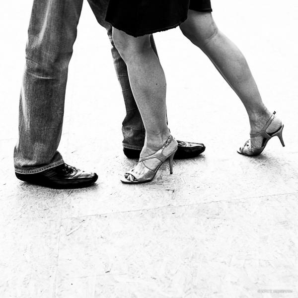 Shoe Shine © Knut Skjærven