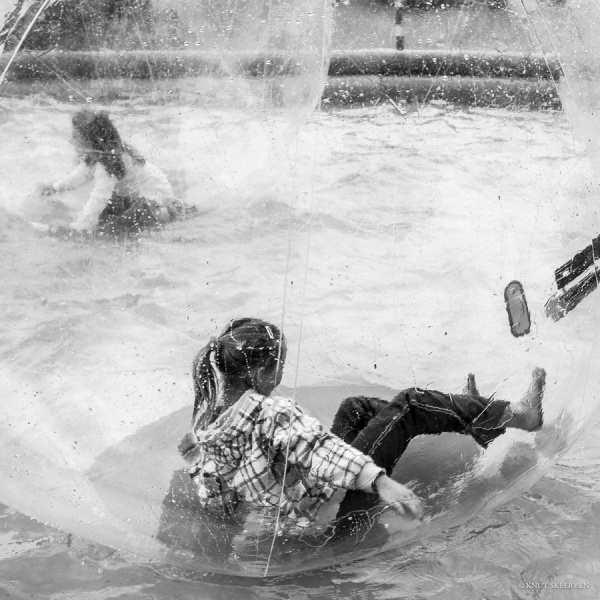 Playtime © Knut Skjærven