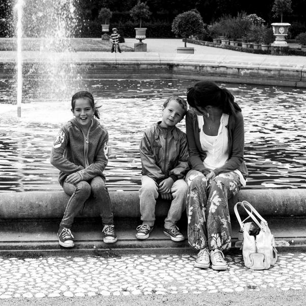 Family Life © Knut Skjærven