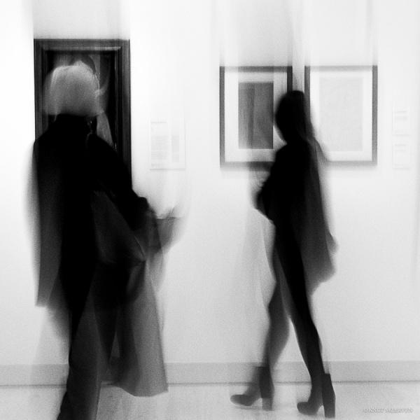 Encounters © Knut Skjærven